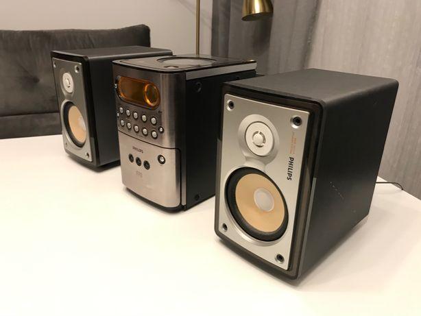 Mikrowieża Hi-Fi MC-M250/22 | Philips