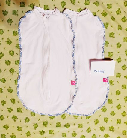 Otulacz dla niemowlaka + gratis