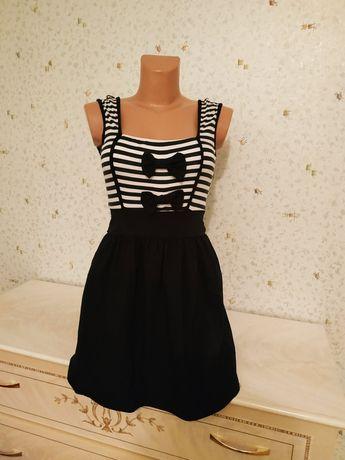 Сарафан платье для девочки ( подростковая )