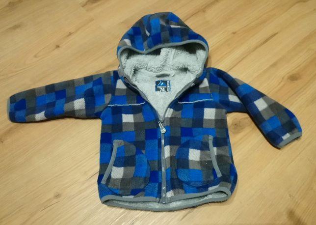 Bluza polar r. 74