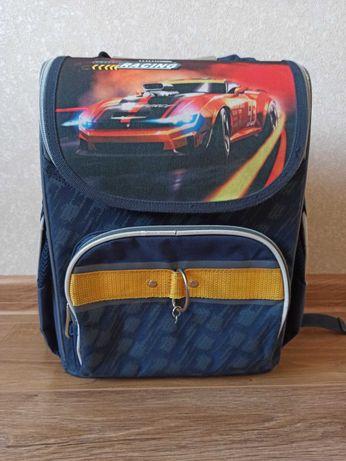 Рюкзак (ранец) школьный ортопедический