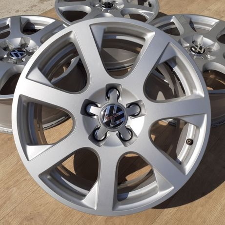 диски Ковані VW R17 5x112 Passat Golf Jetta СС Skoda Octavia Superb