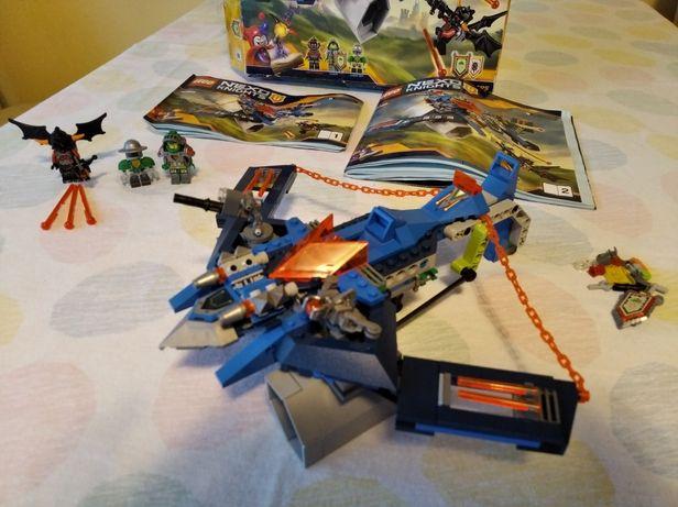 LEGO nexo knights 70320 Przesyłka 1zl! Promocja