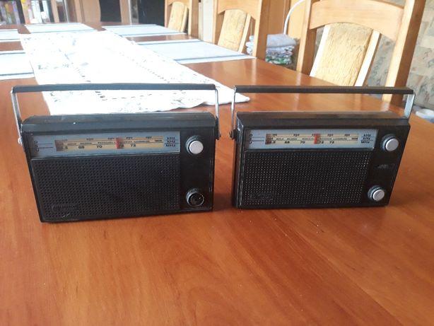 Odbiorniki radiowe Dana MOT 728-2
