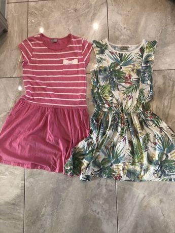 Sukienki 140-146 next