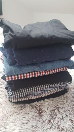 Sprzedam 10 koszul męskich w rozmiarze S-M