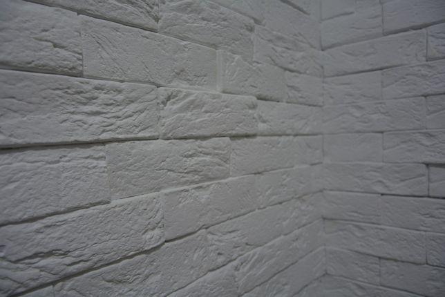 do kolekcji kolekcja płytki z gipsu biała cegła gipsowa kamien gipsowy