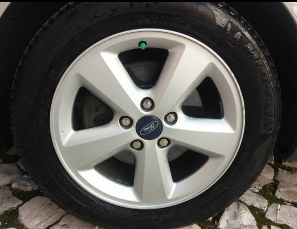 Jante Ford focus (ideal suplente)