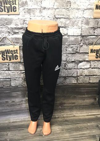 Spodnie  dresowe męskie Adidas L