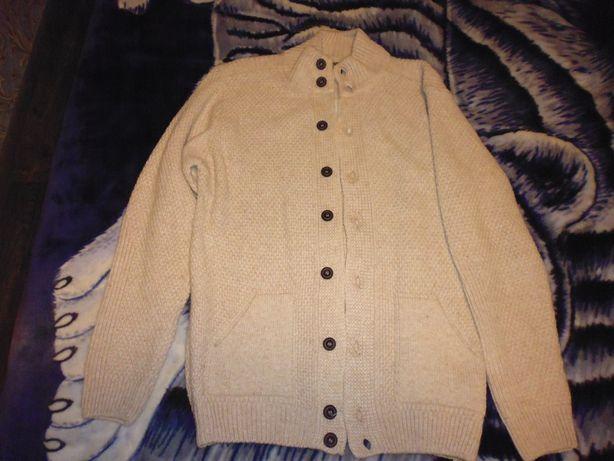 Мужской свитер р 50