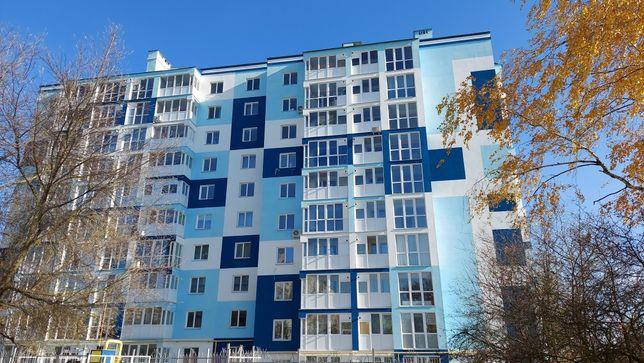 Продам 2-х комнатную квартиру 77м. ул. Казацкая. 5 этаж. Дом Сдан!