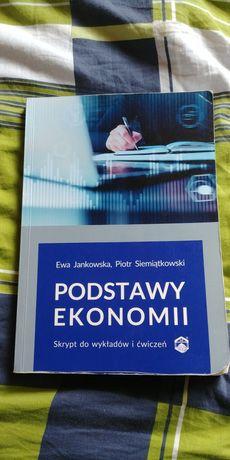 Książka podstawy ekonomii