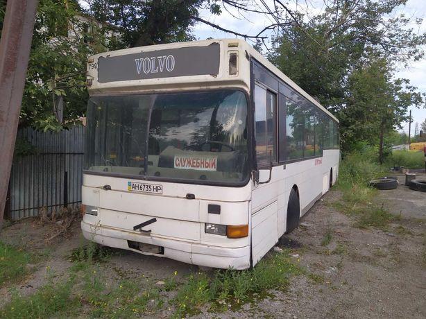 Автобус Volvo B20L