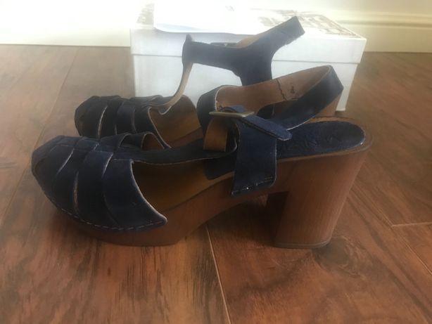 Nowe sandałki rozm. 41 Venezia