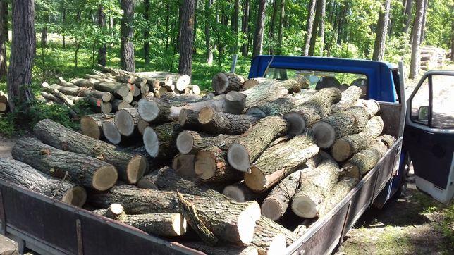 Drewno opalowe sprzedam 150 zl
