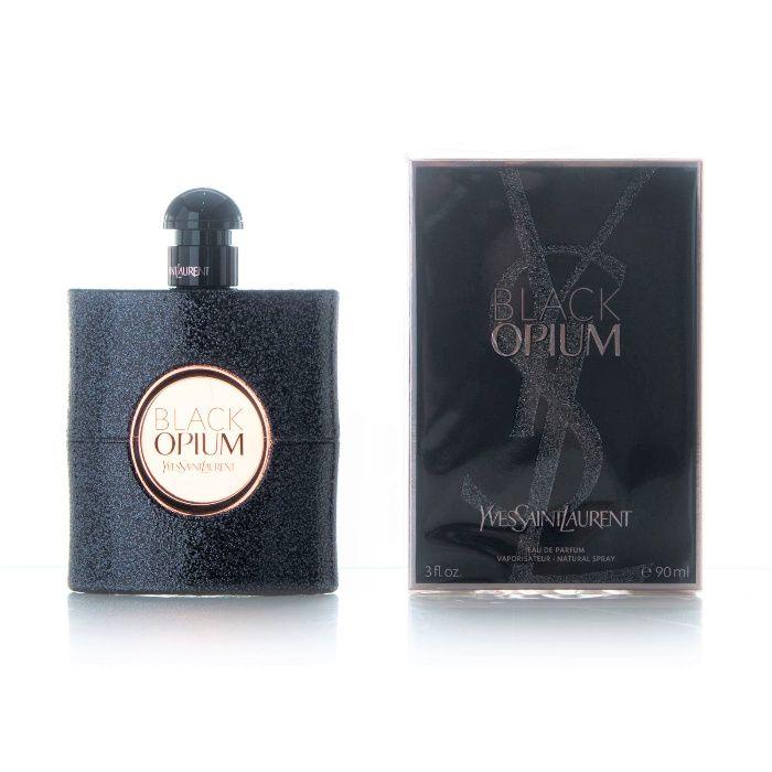 Perfumy | Yves Saint Laurent | Opium Black | 90 ml | edp