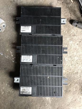 Sterownik swiatel LM bmw e60 e61 e65 xenony skretne przedlift