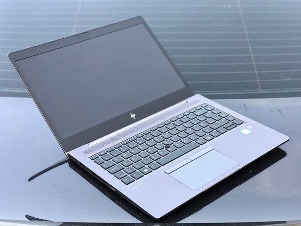 Ноутбук HP 14 дюймов для работы и игр!
