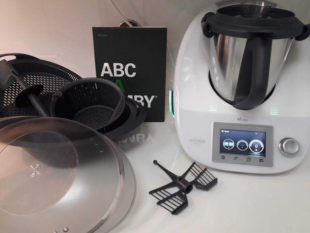 Bimby 5ª Geração TM5 com cook-key e saco de transporte