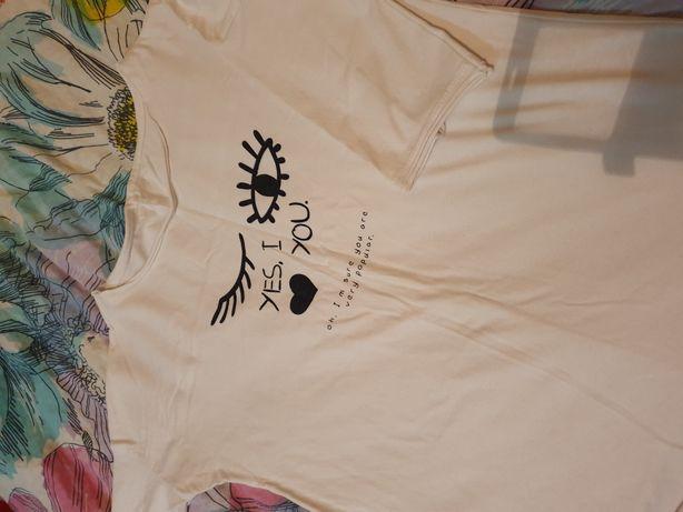 Ubrania baaardzo tanio dla dziewczyny lub kobiety r S,M,
