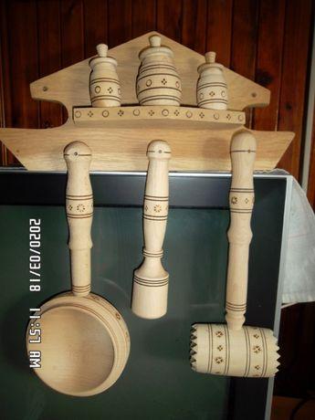 Кухонный набор.