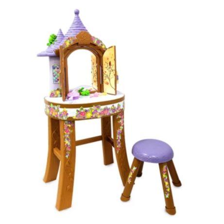 Туалетный столик - трюмо Рапунцель. Vanity Tower rapunzel
