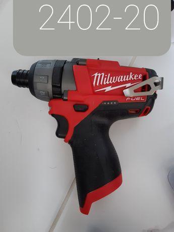 Продам шуруповерт, импакт Milwaukee 2402, 2453, 2101, 2505, 2504