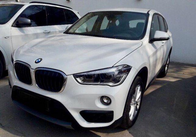 BMW X1 sDrive18i 2017
