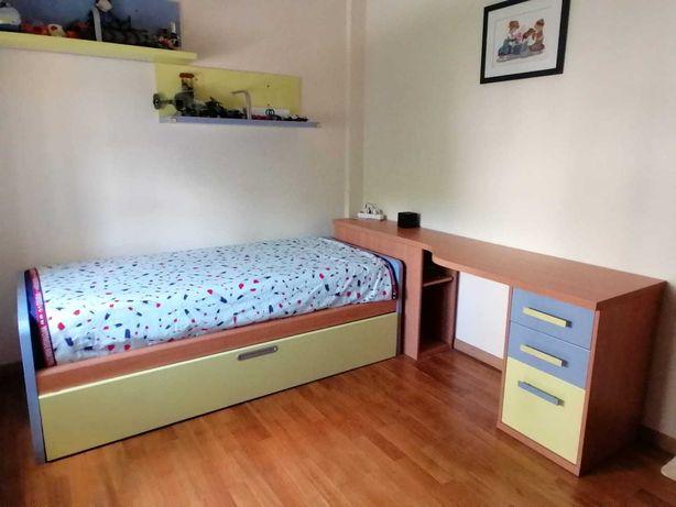 Mobília quarto criança