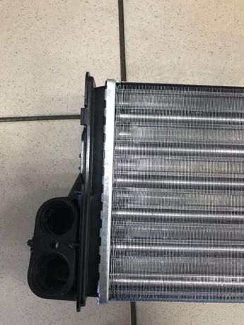 Радиатор печки 76512 Nissens Renault Dacia : Sandero Logan Duster