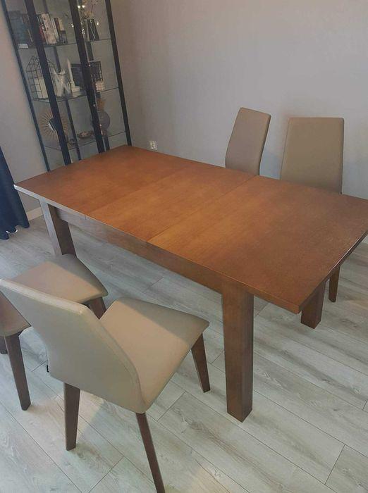 Stół z krzesłami Drawsko Pomorskie - image 1