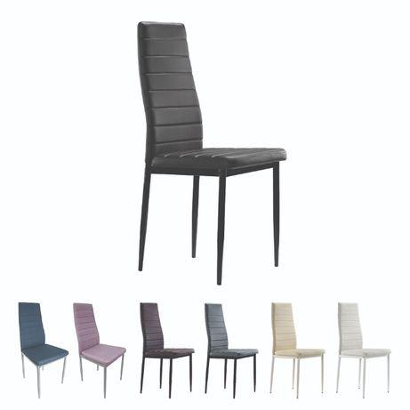 Conjunto de cadeiras - S2 (conjunto de 2,4,6 ou 8 cadeiras)