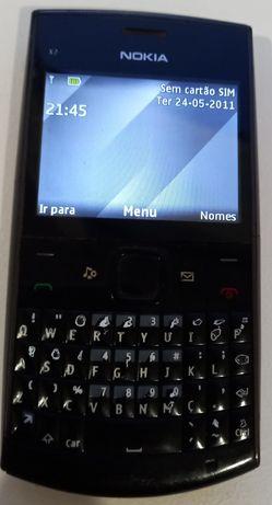 Vendo Nokia x2-01