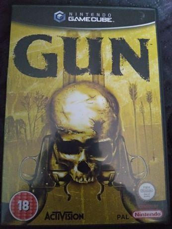 Gun Gamecube PAL