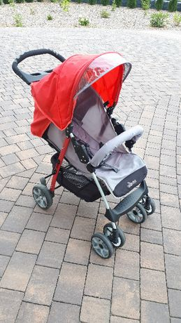 Spacerówka z firmy Baby design