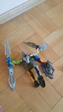 Jak lego Bionicle
