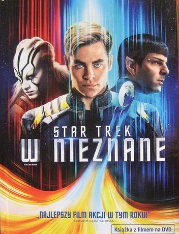 Star Trek W Nieznane