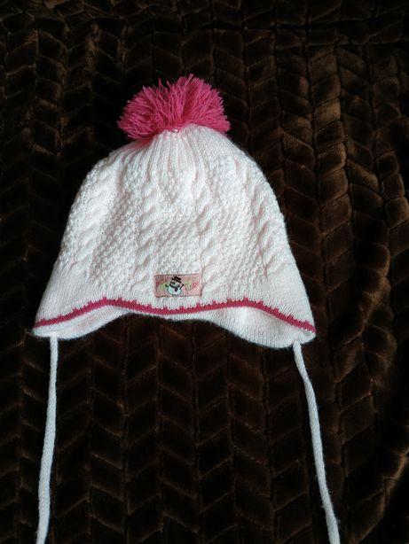 Шапка, шапочка розмір 42-46