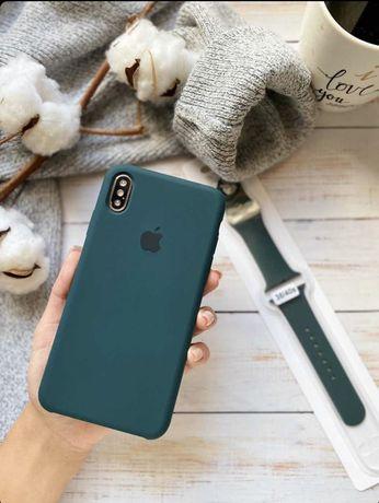 Чехлы/чехол для Iphone XS MAX айфон case