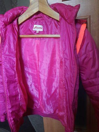 Куртка весенняя для девочек
