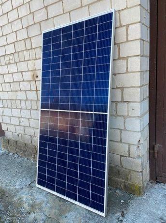 Солнечный фотомодуль DAH Solar 340 (Half Cell)
