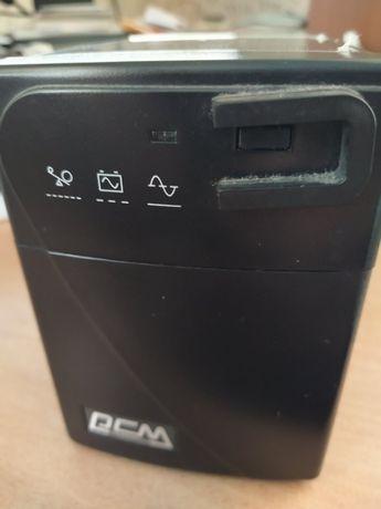Powercom 600A Джерело безперебійного живлення UPS