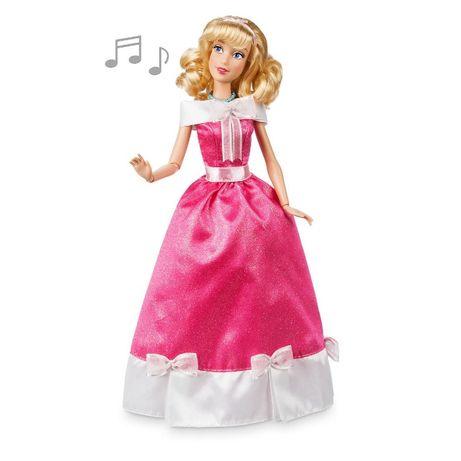 Золушка Disney поющая принцесса
