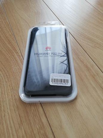 Etui oryginalne Huawei P20 lite