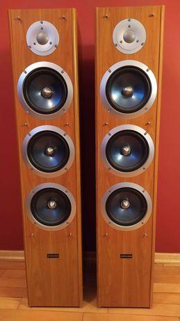 Zestaw głośników stereo firmy Ferguson 250W