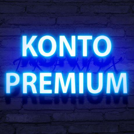 NETFLIX PREMIUM •Smart TV• Dostępne konta! • Nie wygasają