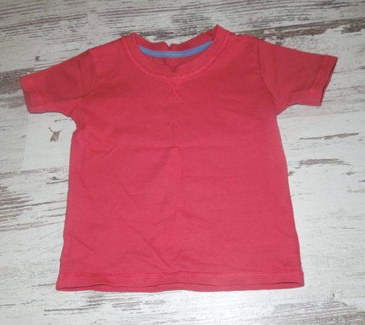 Bluzka T-shirt rozm rozm 80-86 .