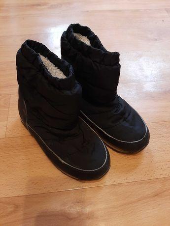 Buty chłopięce zimowe 29