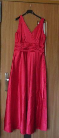 Suknia wieczorowa na Wesele lub większe wyjscie.