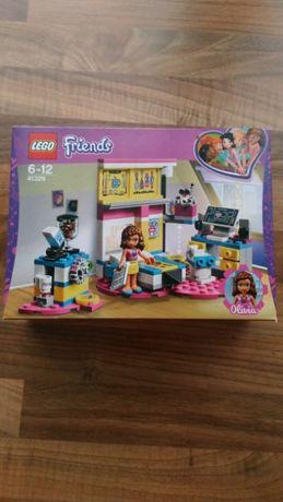 Lego friends 41329 Sypialnia Olivii NOWE